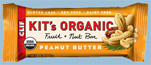 Kit's Organic  Peanut Butter Bars
